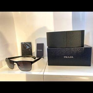 Brand new Luxury Prada Sunglasses.